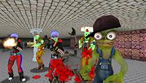 Zombie Doom HD